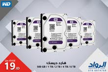 Amman – available for sale External Harddesk
