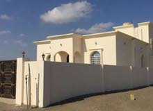 excellent finishing palace for sale in Sohar city - Outeb