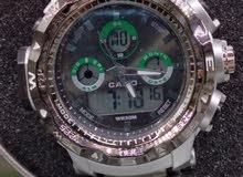 ساعة كاسيو G shock موديلات 2020