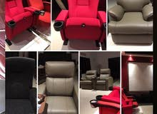 leather electric recliners for sale