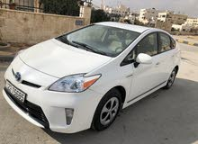 Automatic Toyota 2014 for sale - Used - Zarqa city