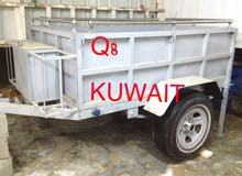Used Trailers in Mubarak Al-Kabeer is available for sale