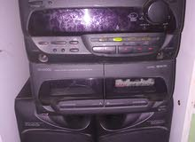 Hawally - Used Stereo for sale in