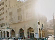 مجمع تجاري للبيع شارع الجامعة الاردنية