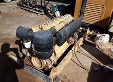 محرك ديوس 6بسطونى