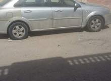 Automatic Grey Daewoo 2002 for sale