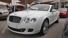 2008 Bently Gt continental Gulf specs clean car