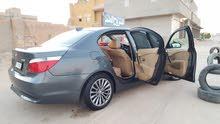 Gasoline Fuel/Power   BMW 530 2007