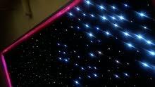 الياف روز  سقف النجوم