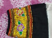 خياطة عمانية تقليدية