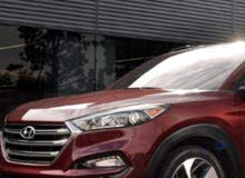 70,000 - 79,999 km Hyundai Tucson 2016 for sale
