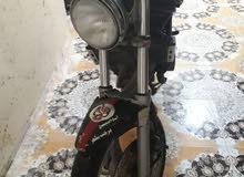 Buy a Kawasaki motorbike made in 2005