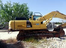 Komatsu PC350LC-8 Excavator For Sale ( 2010 Model & 13,000 Hours )