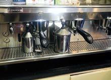 اسطى ماكينة قهواة