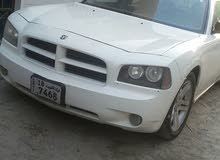 For sale 2007 White Charger