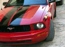 Ford Mustang car for sale 2008 in Tripoli city
