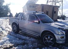 1 - 9,999 km mileage Isuzu D-Max for sale