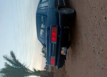 Automatic Black Toyota 1984 for sale