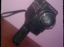 كاميرا قديمة من نوع sankyo