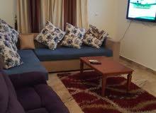 شقة حديثة ايجار مفروش في عباس العقاد مدينة نصر