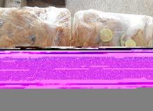 دجاج حي توصيل لباب بيتك اقل الاسعار97قرش الكيلو