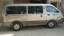 Kia Borrego 2000 for sale in Misrata