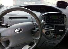 Automatic Toyota 2004 for sale - Used - Tripoli city