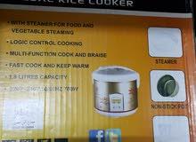 جهاز طبخ الرز