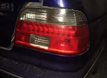 BMW 528 1998 For sale - Blue color