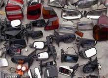 توفير قطع غيار السيارات