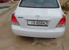 For sale Hyundai Avante car in Ramtha