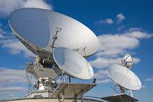 Satellite Dish tv Installation & services in Dubai