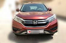 HONDA CR-V 2015 - SINGLE OWNER