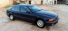 Automatic BMW 2000 for sale - Used - Sabratha city
