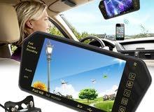 كاميرا للسيارات