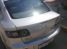 مازدا 3 2008 فابريكه كامله للبيع
