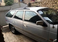 For sale 1994 Silver Taurus