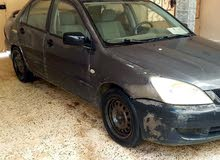 Automatic Mitsubishi 2009 for sale - Used - Benghazi city