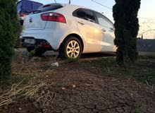 km mileage Kia Rio for sale