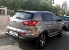For sale Sportage 2011