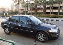 Renault Megane 2008 - Automatic