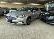 Used Ford Fusion for sale in Al Karak