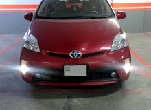 For sale 2012 Maroon Prius
