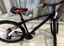 دراجه هوائيه من نوع CUBE 2020