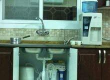 فلاتر مياه امريكي8مراحل اقساط بدون دفعه اولى واصل لباب البيت +هديه لكل متصل