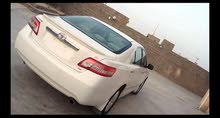 Automatic Toyota 2010 for sale - Used - Zliten city