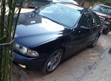 Automatic Black BMW 1999 for sale