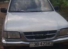 اسوزو Ls 2001