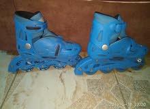 حذاء سكيت (حذاء ابو تايرات) اصلي للبيع بسعر رخيص