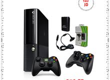 Xbox 360 250 GB Used